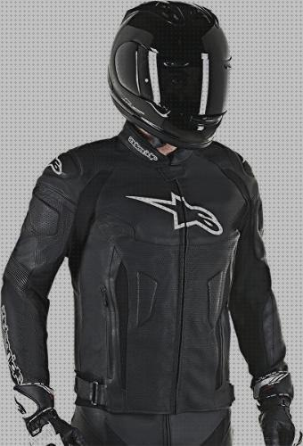 Review de alpinestar
